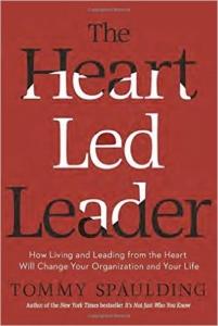 Heart Led Leader