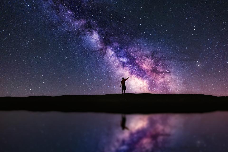 Kozmik Mahallemiz Uygarlıklarla Dolu Olabilir…